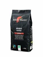 Mount Hagen Bio FT Röstkaffee, gemahlen