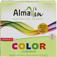 Aktion: Color Waschmittel Pulver 1kg