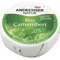 Aktion: Camembert Käse mild 55% 100gr