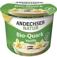 Fruchtquark Vanille 20% 450g AND