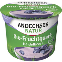 Quark Heidelbeere 20% 450g AND