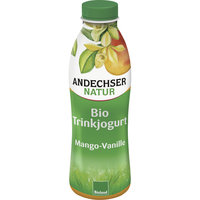 Trinkjog. Mango-Van. 500ml AND