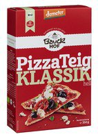 Aktion: Pizzateig hell 350gr