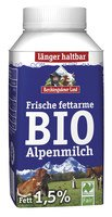 Magermilch 1,5% 0,25l BGL