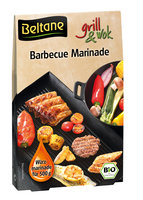 Marinade Barbecue Grill&Wok