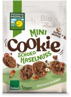 Mini Cookie double Chocolate 125gr