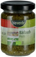 Bärlauch Pesto 125ml ISA