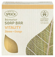 Bionatur Soap Bar Vitality