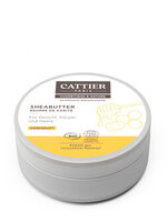 Cattier Sheabutter mit Honigduft