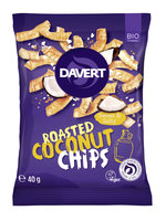 Coconut Chips Sweet & Salty