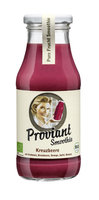 *Smoothie Kreuzbeere 240ml PVB