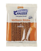 Dinkel Sticks, Vollkorn