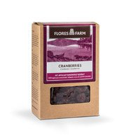 Cranberries 100g FLF
