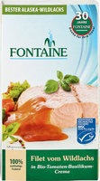 Aktion: Wildlachs Fischfilet Tom./Bas.