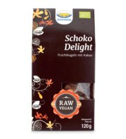 Aktion: Dattel-Schoko-light-Kugeln 120gr