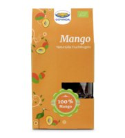 Mango-Kugeln fair Trade