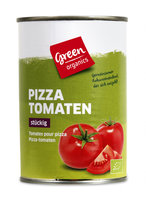 K-green Pizza-Tomaten 12x400ml