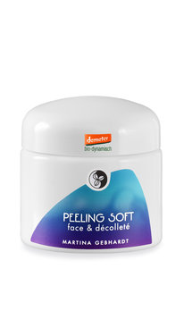 Peeling soft Face & Decolleté