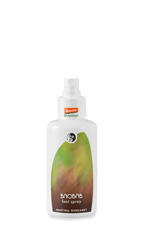 Baobab Foot Spray