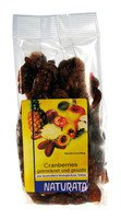 Cranberries 100 g, getrocknet