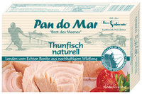 Thunfisch naturell, 120g