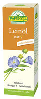 Leinöl nativ 250ml RAP