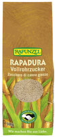 Rapadura 500g Vollrohrzucker