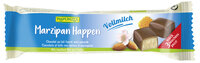 Marzipan-Happen, Vollmilch 50g