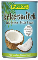 Kokosmilch 400ml RAP