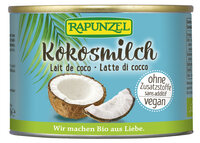 Kokosmilch 200ml RAP