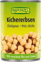 Kichererbsen in der Dose 400g