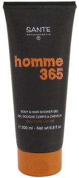 Homme 365 Body&Hair Shower Gel