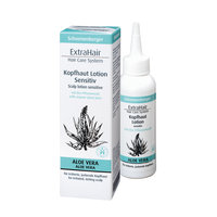 HCS Kopfhautlotion sensitv Aloe