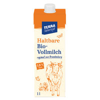 H-Milch, 1l, 3,8% Fett
