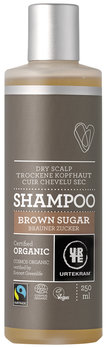 Brown Sugar Shampoo Fair Trade