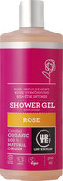 Urtekram Rose Shower Gel, reine Verwöhnung 500 ml
