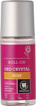Rose Kristall Deo Roll On