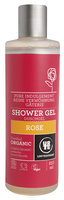 Urtekram Rose Shower Gel 250 ml