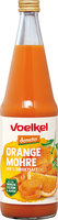 Orange-Karotte mit Acerola 0,7 l