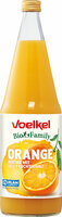 Saft, Orange- family Voelkel 1l