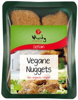 Wheaty Vegane Nuggets