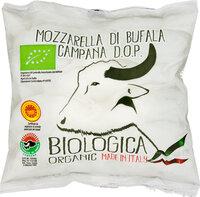 Büffelmozzarella 125 g