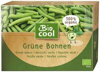 TK-Grüne Bohnen 300g
