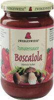 Tomatensauce Boscaiola 330 ml
