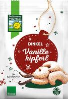Vanille-Dinkel-Kipferl 125 g