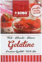 Bio-Gelatine 9 g