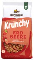 Erdbeer Krunchy 375 g