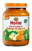 Gemüseallerlei Demeter 190 g