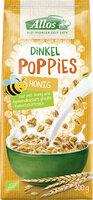 Dinkel Honig Poppies 300 g