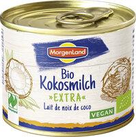 DOSE Kokosmilch extra 200 ml